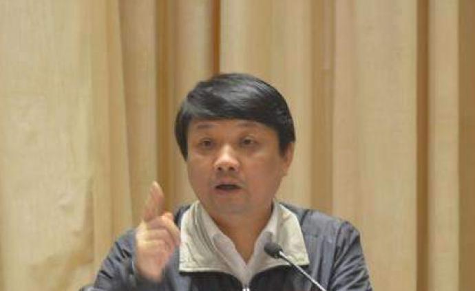 武汉市委原常委、秘书长蔡杰被双开:串供堵口,对抗组织审查