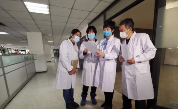 """被称为""""天津福尔摩斯""""的张颖已升任天津市疾控中心副主任"""