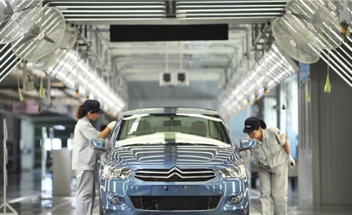 2月前兩周國內乘用車零售銷量4909輛,同比驟降92%