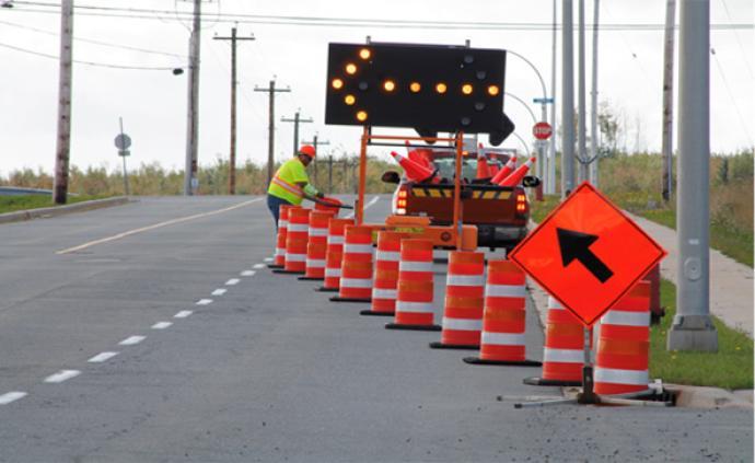 交通设施|复工阶段,公路疫情防控检查点需采取必要安全措施