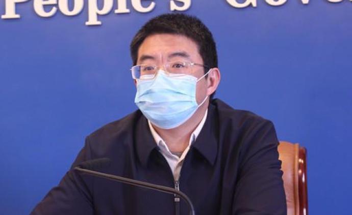 福建省卫健委新冠肺炎防治工作领导小组副组长杨闽红拟任新职