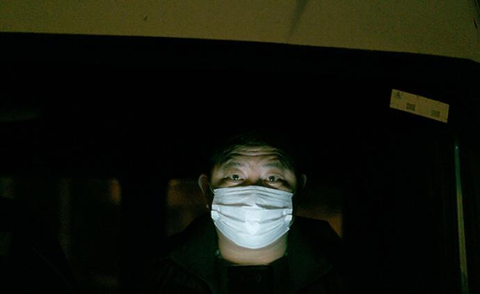 全球看武漢|回看20年前:美國對軍營中呼吸系統疾病的關注