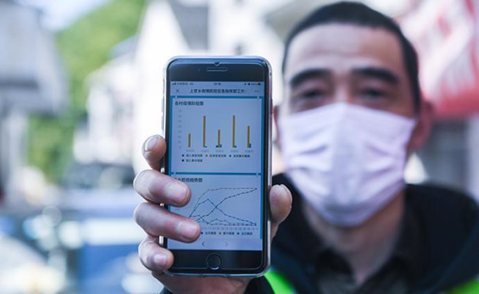 大數據專家涂子沛:光誠實不夠,抗疫一線亟需強化數據思維