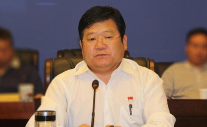 陜西延安廳官祁玉江被開除黨籍:樂于營造聲勢美化宣傳個人