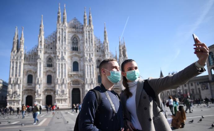 韓國、意大利博物館閉館謝客,疫情升級日本博物館取消集會