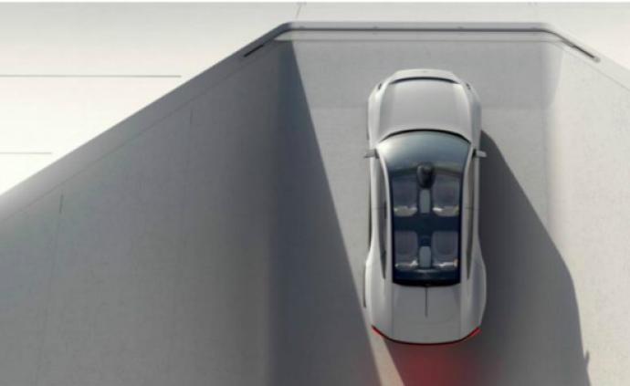 極簡亦奢華,極星Precept展示了電動車設計的新追求