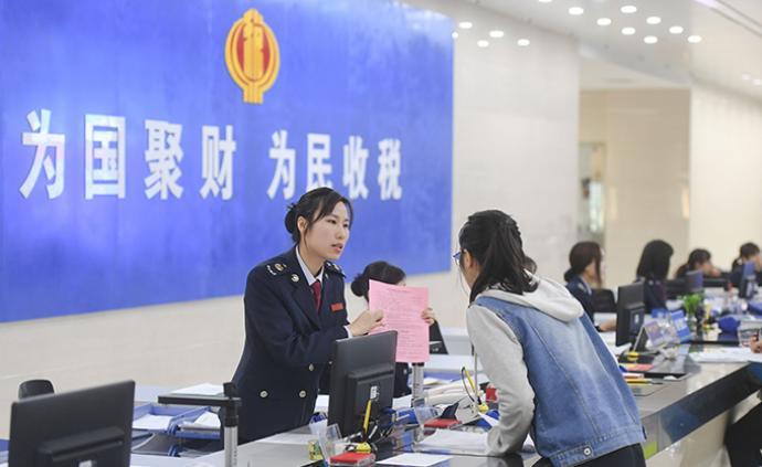 中國第一大稅種增值稅法有望年內完成起草,去年公開征求意見
