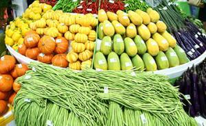农业部:上半年我国农产品总体合格率达97.6%