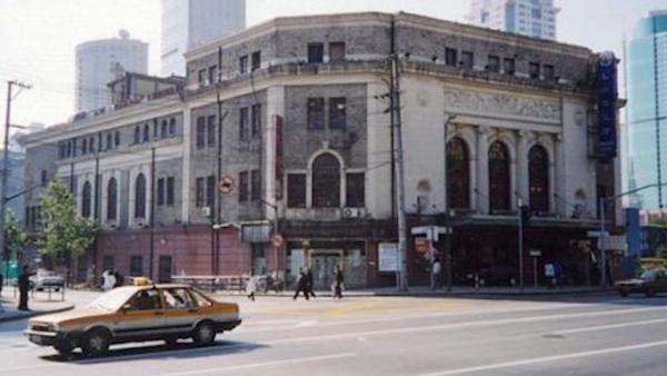 盘点上海史上七大建筑物的震撼平移改