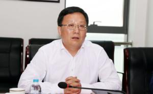 吉林省四平市副市长王宇涉嫌严重违纪接受审查