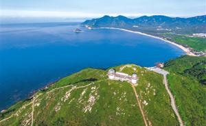 深圳大鹏半岛拥有世界级珊瑚保留地,将建国家级海洋公园