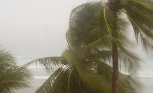 """今年第17号台风""""古超""""生成,预计将逐渐靠近福建南部沿海"""