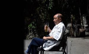重庆最后的私塾先生:从前油米作薪资,至今吟唱仍含泪