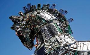 中青报:79.3%受访者困扰于不知如何处理废弃电子产品