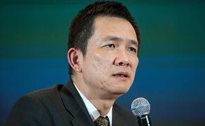 北大国发院院长姚洋:经济去杠杆,出路在于提高消费降低储蓄