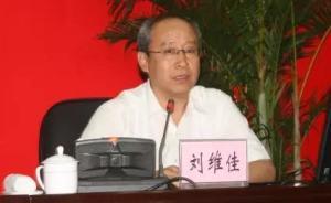 打虎猛将刘维佳拿下辽宁4虎:早年是煤矿工人,辗转4省历练