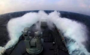 南海策|美舰计划每月巡航南海两三次,会对中国有实质损害吗