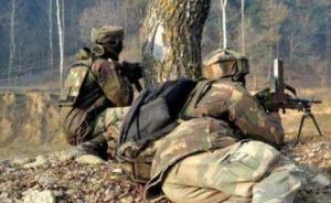 印巴交火十分钟,印将军扬言必要时将越过克什米尔实控线作战