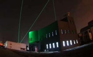 """中科院研制成功一套探测系统,能""""透视""""10万米垂直大气层"""