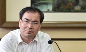 刘革安任湖南张家界市政府党组书记,王志刚卸任市委副书记