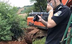 浙江湖州通报偷埋病死猪事件:初步查明系2013年所埋