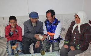暖闻|土族夫妇敬养汉族失聪孤寡老人32年:接来了就是亲人