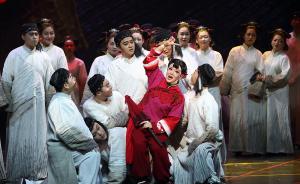"""莫言小说《檀香刑》被改编成民族歌剧,用耳朵体验""""茂腔"""""""