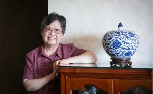 马克思主义理论教学研究︱董孟华:坚守四十二年的马列教师