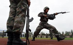 国防和军队改革中,原20集团军离开驻扎42年的河南开封