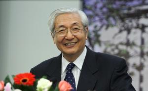 专访院士许智宏:对十三五期间转基因大豆和玉米产业化有信心