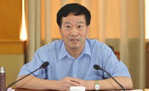 湖北省政协原副主席刘善桥被双开,终止其党的十八大代表资格