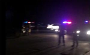 湖北来凤持枪杀人案嫌犯自首,警方曾悬赏两万征线索