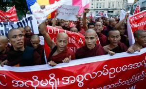 印尼的温和与缅甸的激进:伊斯兰在东南亚的不同命运