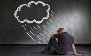 跳楼都因抑郁症?要区分抑郁症和抑郁情绪,警惕这些自杀信号