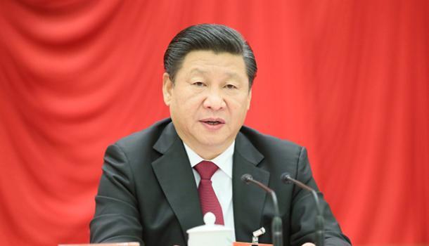 习近平:要坚定不移走中国特色社会主义社会治理之路