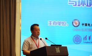 环保部大气司司长:非电行业是目前大气污染治理的重点