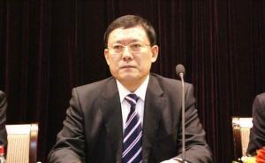 山东省商务厅原厅长吕在模获刑14年:非法收受财物428万