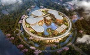 杭州余杭39个重大项目集中开工,马云的湖畔大学开建