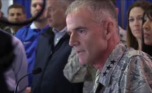 对种族歧视零容忍,美空军学院校长圈粉
