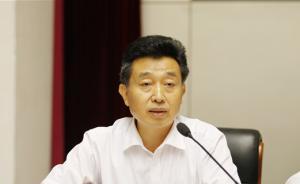 陈法春任天津外国语大学校长,修刚赴天津市人大法制委任职
