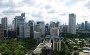 中国男子在菲律宾遭5名枪手射杀身亡,现场发现大量弹壳