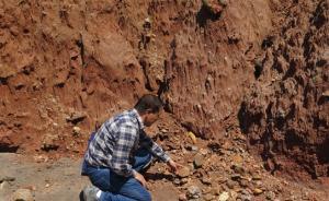 中国考古队抵达肯尼亚吉门基石遗址,寻找现代人起源关键证据