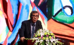 法国新任驻华大使首次亮相:法国期待成为欧盟改革领头羊