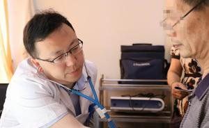 专访|张俊峰:冬季心血管病高发,心梗抢救黄金120分钟