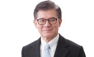 瑞安集团主席罗康瑞获颁大紫荆勋章