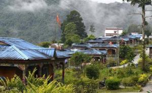 西藏雅鲁藏布大峡谷景区受连日降雨影响暂停开放