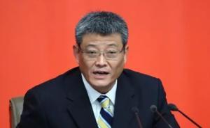 中央纪委副书记肖培:理解监察体制改革,要抓住四个关键词