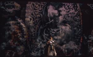 """上音""""新艺术季""""开幕,探究舞台艺术的无限可能"""