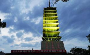 纪念八一三淞沪会战爆发80周年,上海举办多项活动回顾历史