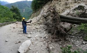 """难以突破的""""预警盲区"""":震中地区破坏最严重但没有预警时间"""